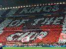 290 000 Fans wollen die Bayern im Halbfinale sehen (Foto)