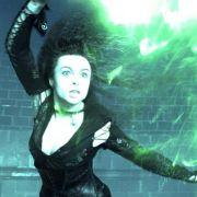 «Harry-Potter»-Hexe treibt Satanisten in den Blutrausch (Foto)