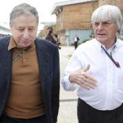 Weltrat berät über Formel-1-Änderungen (Foto)