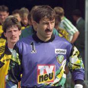 Tschertschessow übernimmt Kuranyi-Club Dynamo (Foto)
