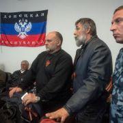 Kiew bietet Separatisten Straffreiheit an (Foto)