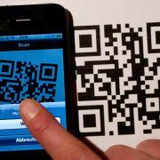Als Einkaufshelfer hat es das Smartphone noch schwer (Foto)