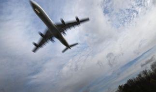 30 Minuten irrte eine indische Boeing ohne Kontakt durch deutschen Luftraum. (Foto)