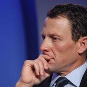 Armstrong packt aus - Wohl weiter lebenslange Sperre (Foto)