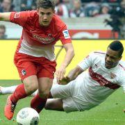 Einsatz von Stuttgarts Didavi vor Gladbach-Spiel offen (Foto)