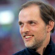 Mainz-Trainer Tuchel: Kein Wechsel nach Leverkusen (Foto)