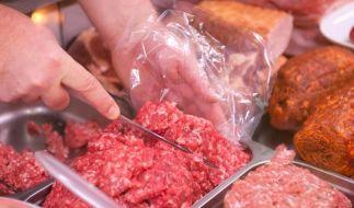 Vorsicht bei Rindfleisch! Es könnte den gefährlichen Milzbrand-Erreger enthalten. (Foto)