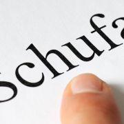 Neue Kritik am Bewertungsverfahren der Schufa (Foto)