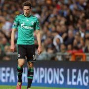 Angriff auf BVB: Schalke-Sieg gegen Frankfurt Pflicht (Foto)