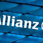 Namensgeber: Allianz sponsert Frauen-Bundesliga (Foto)