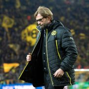 Vor Top-Duell gegen FC Bayern: Rotation bei BVB unklar (Foto)