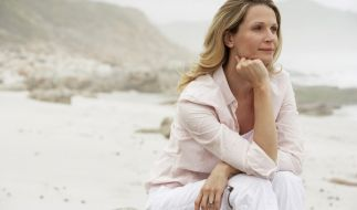 In den Wechseljahren werden Frauen mit zahlreichen Veränderungen ihres Körpers konfrontiert. (Foto)
