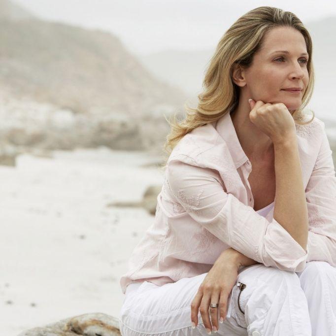 Lust und Leidenschaft trotz Menopause (Foto)