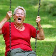 Die Menopause ist kein Grund, das Leben nicht mehr zu genießen - und das Liebesleben ebenso wenig.