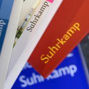 BGH soll über Suhrkamp-Sanierungsplan entscheiden (Foto)