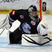 Nürnberg Ice Tigers verlängern mit zwei Profis (Foto)