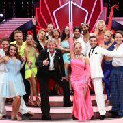 Bernhard Brink wird Kult! Die RTL-Tanzshow bei RTL in TV und Stream (Foto)