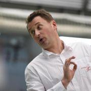 Haching gewinnt zweites Volleyball-Playoff-Halbfinale (Foto)