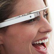 Google will Datenbrille Glass am Dienstag in den USA verkaufen (Foto)
