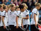 Frauenfußball-WM 2015 Spiel um Platz drei