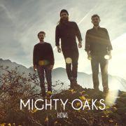 Die Mighty Oaks legen mit Howl ein Debüt auf hohem Niveau vor.
