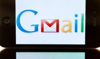 Betroffen von «Heartbleed» war neben der Google-Suche unter anderem auch der Dienst GMail. Inzwischen sei die Sicherheitslücke geschlossen, teilte Google mit. (Foto)