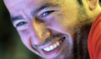 Füchse-Star Romero will sich mit Titel verabschieden (Foto)