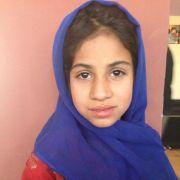 Siebenjährige aus Zwangsheirat freigekauft (Foto)