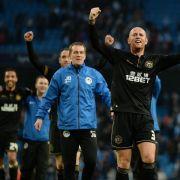 FA-Cup: Wigan will Arsenal letzte Titelchance nehmen (Foto)