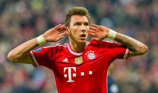 Champions League Auslosung Halbfinale 2014 live in Stream und TV: Wer wird der Gegner des FC Bayern München? (Foto)