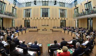 Bundesrat billigt Atommüll-Endlagerkommission (Foto)