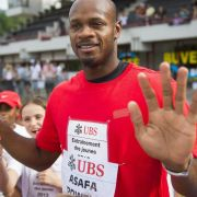 «Ungerecht»: Powell will nach Dopingsperre CAS anrufen (Foto)