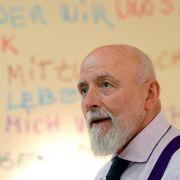 Markus Lüpertz: Nachwuchs verdummt (Foto)