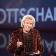 Österreicher ehren Gottschalk für Lebenswerk (Foto)