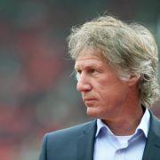 Verbeek «nicht zu groß» für 2. Liga (Foto)