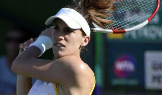 Petkovic traut deutschen Damen Titel im Fed Cup zu (Foto)