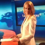 Miss «Tagesschau» verrät ihr«Untenrum»-Geheimnis (Foto)