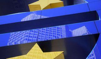 Mini-Inflation entlastet Verbraucher - Notenbank besorgt (Foto)