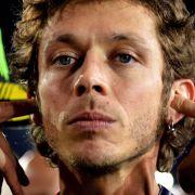 Motorrad-Superstar Rossi will auch 2015 weitermachen (Foto)