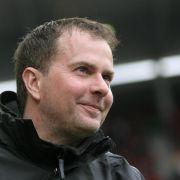 Bayer-Coach Lewandowski vor Comeback zuversichtlich (Foto)