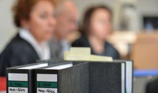 Arbeitsgerichte beschäftigen sich immer wieder mit Haftungsstreitigkeiten nach Arbeitsunfällen. (Foto)