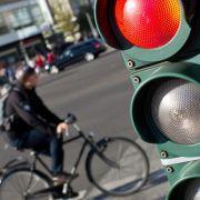 Bundesrat will höheres Bußgeld für Radler (Foto)