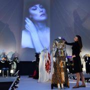 Mode im Museum, Fashion-Branchentreff und ein neuer Kreativchef (Foto)