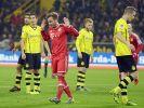 Topspiel im Schatten von Real und Pokal (Foto)
