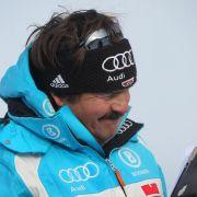 Vom DSVin die Schweiz: Stauffer übernimmt Herren-Team (Foto)