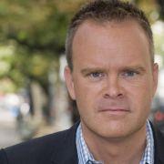 Christian Sievers wird neuer Moderator der «heute»-Nachrichten (Foto)