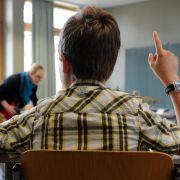 Schülern geht es nicht gut - Gesundheitsprogramme könnten helfen (Foto)