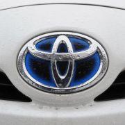 Toyota kündigt neue Familie sparsamer Benzinmotoren an (Foto)