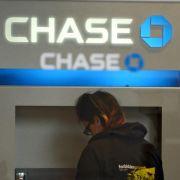 JPMorgan Chase zieht die Wall Street runter (Foto)