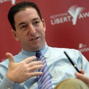 Greenwald hält Snowden-Befragung für unabdingbar (Foto)